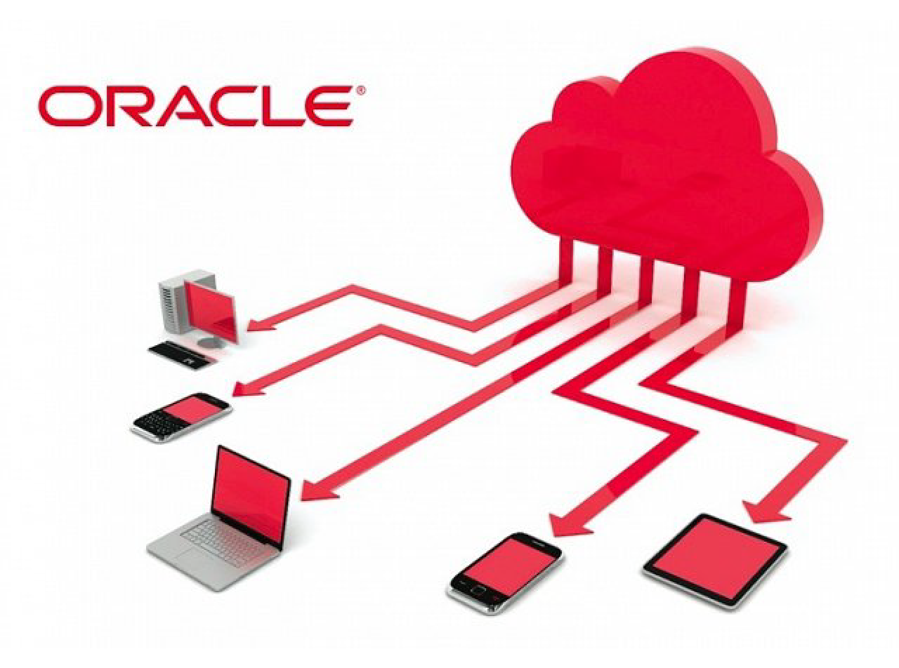 Oracle Solution